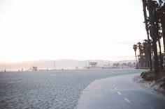 10 Things To Do in Santa Monica in 36 Hours while on a weekend trip to Santa Monica, California. The best travel tips for visiting LA