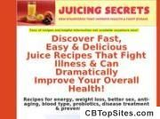Ultimate Juicing Recipes & Tips