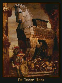 Les Atrides on Pinterest   Trojan War, Helen Of Troy and ...