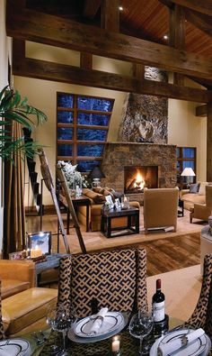 Rustic Home Decor Great