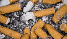Another reason tobacco smoke is bad for your health, even long after you're gone.