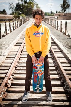 Dickies rider Jim Greco