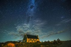 Night over Tekapo Photo by Jennifer Kelly -- National Geographic Your Shot