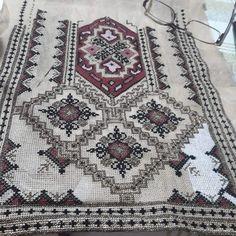 Bohemian Rug, Rugs, Farmhouse Rugs, Embroidery, Rug, Floor Rugs, Carpets, Carpet, Doormat