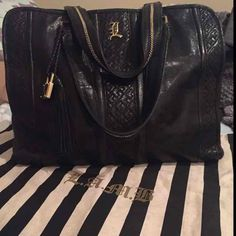 LAMB large black leather purse - Mercari: Anyone can buy & sell