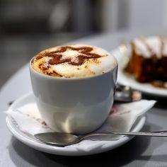 Bir fincan yorgunluk kahvesi