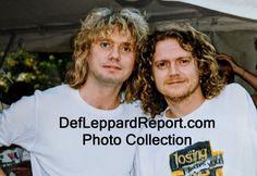 Phil Collen, Rick Savage, Joe Elliott, Concert Tickets, Album Songs, Def Leppard, Just Don, Kinds Of Music, Rock Music