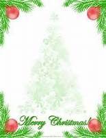 free christmas flyer borders template bing images - Free Christmas Border Templates