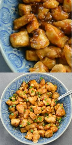 Low Calorie Chicken Recipes, Easy Chicken Recipes, Healthy Dinner Recipes, Diet Recipes, Cooking Recipes, Low Carb Kung Pao Chicken Recipe, Healthy Chicken Dinner, Asian, Healthy Breakfast Recipes