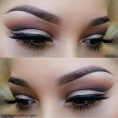 How to shape and maintain perfect eyebrows tutorial