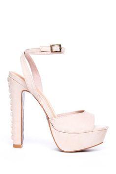 Pink pump - HauteLook.com