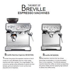 breville dual boiler espresso machine make quality espresso americano cappucino and more like a pro for the beverage lover pinterest coffee