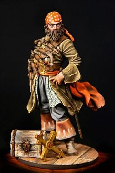 Barba Negra (Blackbeard)