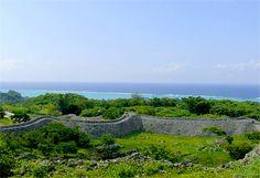 琉球王国が誕生する前の沖縄を知る―「今帰仁城跡」