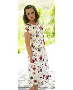 Mila Dress MDS1030