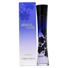 Women's Armani Code by Giorgio Armani Eau de Parfum Spray