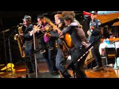 Bruce Springsteen - Dallas, Texas - April 6, 2014 (Pro Shot/Full Show) - NCAA March Madness - YouTube