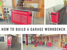 American do it yourself garage is a self service repair shop in diy garage workbench see more in this article were going to focus on the workbenches featured in this solutioingenieria Choice Image