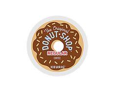 The Original Donut Shop Extra Bold K-Cups