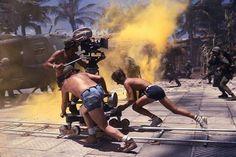 BROTHERTEDD.COM Film World, Acid Trip, Francis Ford Coppola, American Teen, War Film, Dangerous Minds, Scene Image, Great Films, Movie Theater