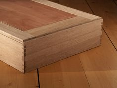 The making of a fine wooden Box-11 by _Cluso_, via Flickr