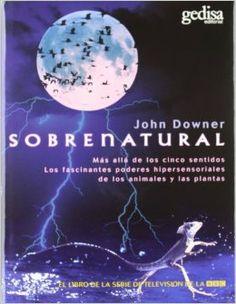 Aquest llibre està basat en una sèrie de TV de la BBC. El seu contingut s'articula al voltant de fets extraordinaris del món natural, com ara, les capacitats sensorials dels animals, les de mimetisme d'animals i plantes, capacitats extrasensorials com la telepatia (uns peixos africans la tenen), etc.