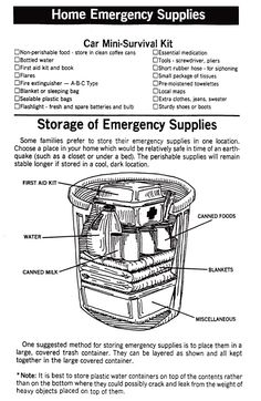 NO ONE else has This amazing Survival Prepping Camping For Survival Supplies seems to be entirely terrific, ought to remember this next time I have a little bit of bucks saved. Emergency Binder, Emergency Preparedness Kit, Emergency Preparation, Emergency Supplies, In Case Of Emergency, Survival Supplies, Emergency Planning, Family Emergency, Car Supplies
