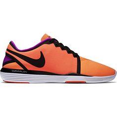 new arrival 140c0 cf67c Nike Women s Lunar Sculpt Total Crimson Black Total Orange Hypr Vl Training  Shoe Women US - - Sneakers - No matter what your workout of choice, ...