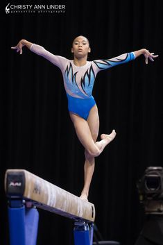 Lovely leos of the 2015 P&Gs: Gabby Perea. pc: Christy Ann Linder
