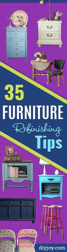... on Pinterest | DIY furniture, Refinished Furniture and Furniture