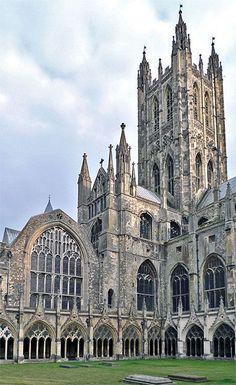 Austenide — mcmxxxlll:   Canterbury, England