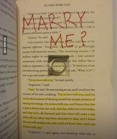 Funny pictures about This Could Be The Sweetest Or The Most Bitter Marriage Proposal. Oh, and cool pics about This Could Be The Sweetest Or The Most Bitter Marriage Proposal. Also, This Could Be The Sweetest Or The Most Bitter Marriage Proposal photos. Cute Relationship Goals, Cute Relationships, Relationship Quotes, Tfios, Marriage Proposals, The Fault In Our Stars, Book Fandoms, Cute Quotes, Love Book