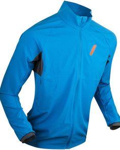 Jakke Intense til herre | Dahlie Team Wear, Cold Temperature, Running Jacket, Zipper, Sleeves, Men, Fashion, Dahlias, Moda