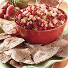 Little Dippers- over a dozen healthy dip recipes to help kids learn to love fruits & veggies