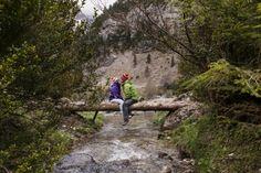 Preboda Pirineo