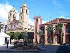 Berja, Almeria, Spain
