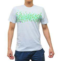 Nike Mens Horizontal Bubbles Light Grey M58 - Topbuy 6th Birthday- - TopBuy.com.au