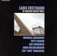 Jazzbloggen: Lars Erstrand - Live
