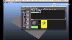 Tutorial: Crea Montañas con Autodesk Maya 3D