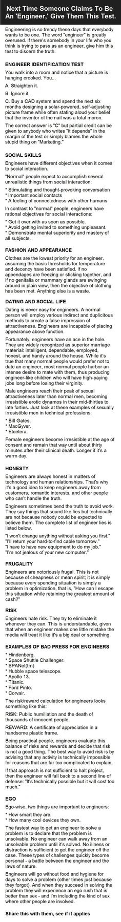 Engineer test... This is great :)