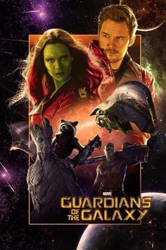 Watch Guardians of the Galaxy (2014) Full Movie Online Free