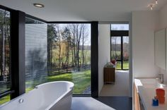 Becherer House / Robert M. Gurney Architect | ArchDaily