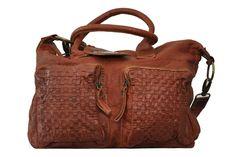 1c1dbb81a28a5 Cowboysbag BAG WICHITA Orignal Ledertasche von Cowboysbelt Cognac Leder  Taschen