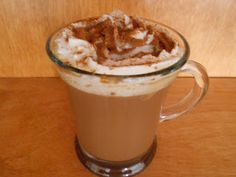 Naomi's Mexican Coffee~Not your typical Mexican Coffee!
