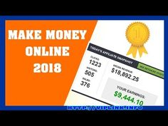 How To Make Money Online Fast 2018   Legitimate Work From Home Jobs