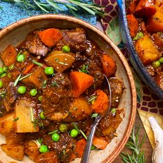 Beef Recipes, Soup Recipes, Dinner Recipes, Cooking Recipes, Beef Tips, Dinner Ideas, Recipies, Classic Beef Stew, Hearty Beef Stew