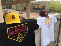 Today at Phoenix Muni, #ASUBaseball defeated Stanford 9-6, ending the Cardinal's nation-leading Win-Streak #ForksUp