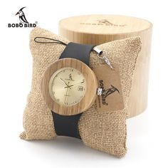 BOBO BIRD Handmade Womens Vintage Wooden Watches  Real Leather Straps #BOBOBIRD #Asshowninthepicture