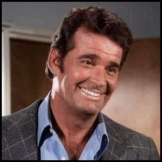 RIP James Garner April 7, 1928 To July 19, 2014.  My favorite.  Jim Rockford on The Rockford Files