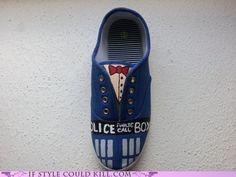 Doctor Shoe